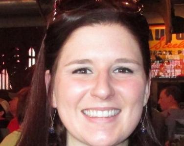 Katie Steider